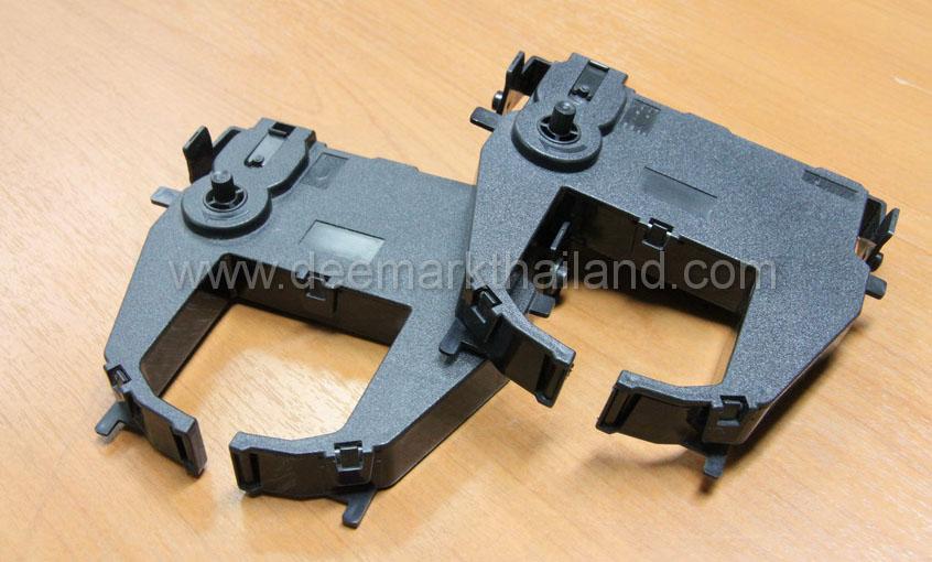 Printer Idle/driving gear รับฉีดพลาสติก-รับพิมพ์พลาสติก-รับออกแบบพลาสติก-ปรึกษาด้านการออกแบบพลาสติก