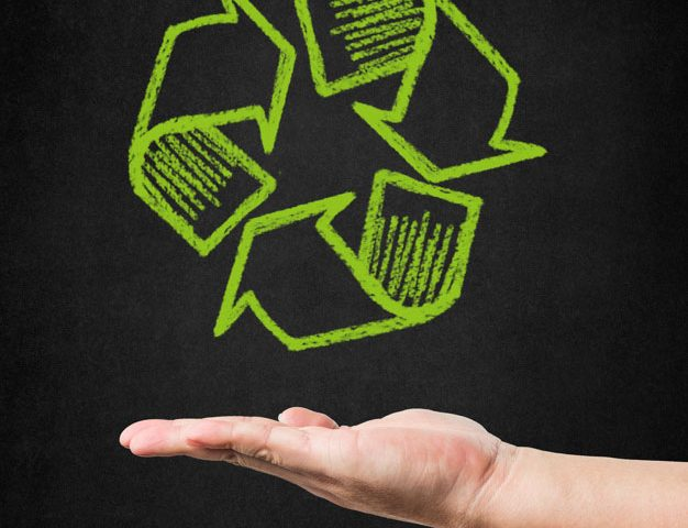 ฉีดพลาสติกอย่างไรให้รักษ์โลก คำตอบก็คือพลาสติกย่อยสลายได้