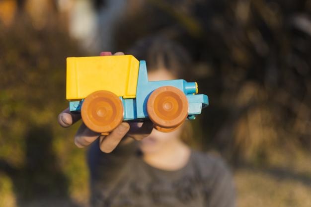 5 ไอเดียของเล่นฉีดพลาสติกเครื่องมือสันทนาการสำหรับเด็กเล็ก