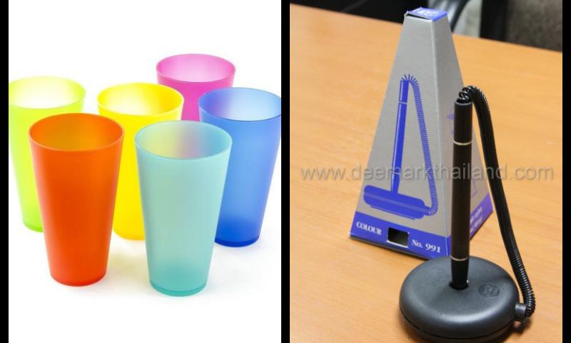 อัดพลาสติกหรือฉีดพลาสติกเลือกแบบไหนดีกว่ากัน การขึ้นรูปพลาสติก